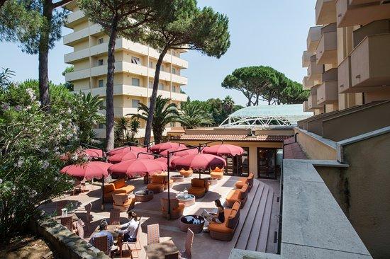 Foto de Park Hotel Marinetta