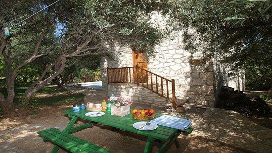 Stavromenos, اليونان: STELIOS HOUSE