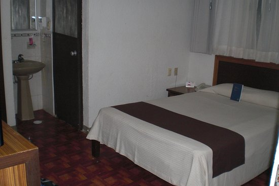 Plaza Independencia Hotel