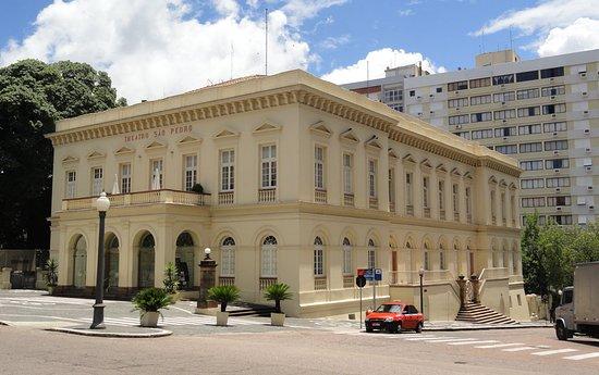 Theatro Sao Pedro
