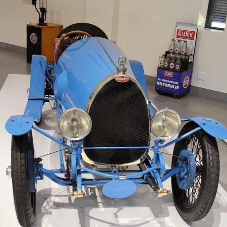 Motormuseet i Franschhoek: photo2.jpg