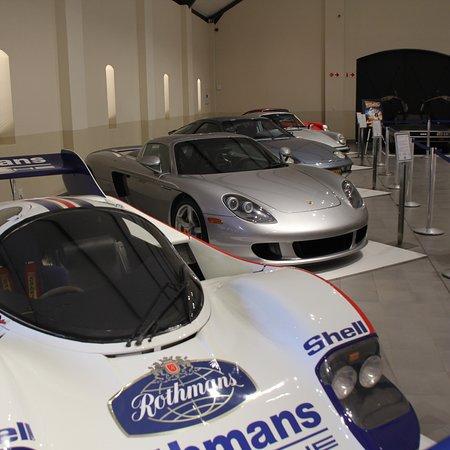 Motormuseet i Franschhoek: photo6.jpg