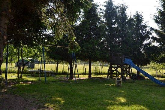 Rossdorf, Alemania: Spielplatz
