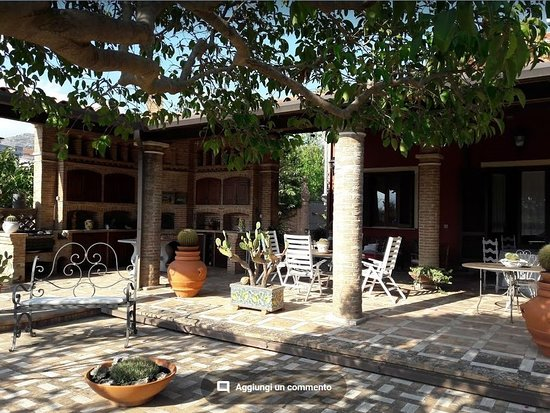 Villa Chiarenza Maison d'Hotes