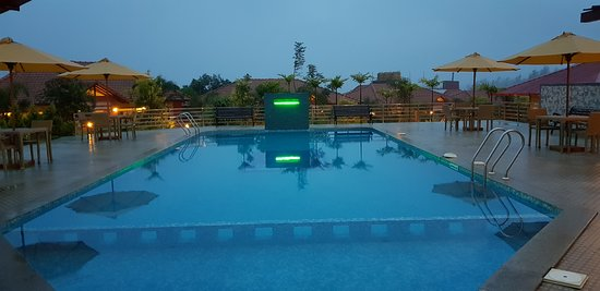 Woodstock villa resort coorg madikeri apartment reviews photos rate comparison tripadvisor Hotels in coorg with swimming pool