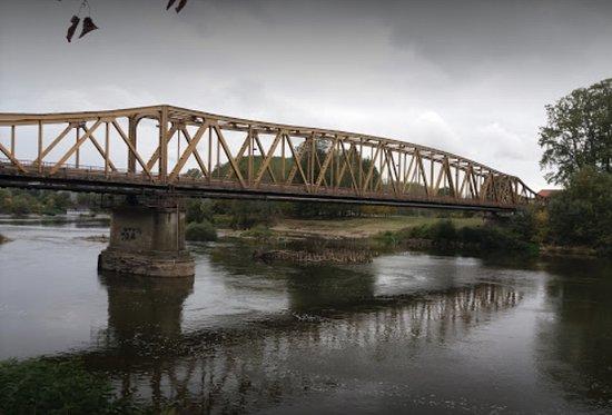 Cuprija, صربيا: pont