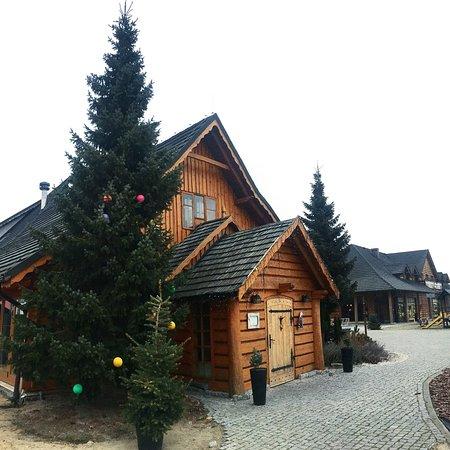 Sokolniki, Poland: photo0.jpg