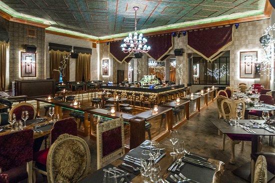 Enjoyable Amalfi Social Lounge Bar Rhodes Town Restaurant Reviews Ncnpc Chair Design For Home Ncnpcorg