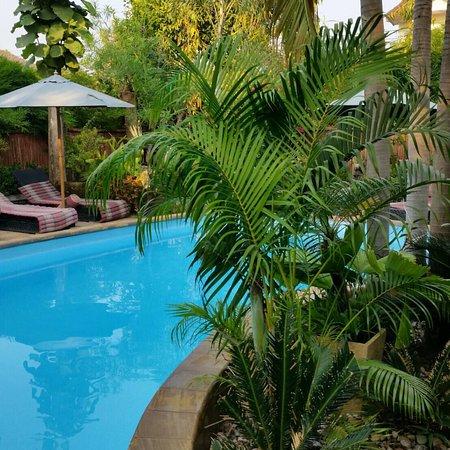 Guesthouse Liam's Suan Dok Mai : photo3.jpg