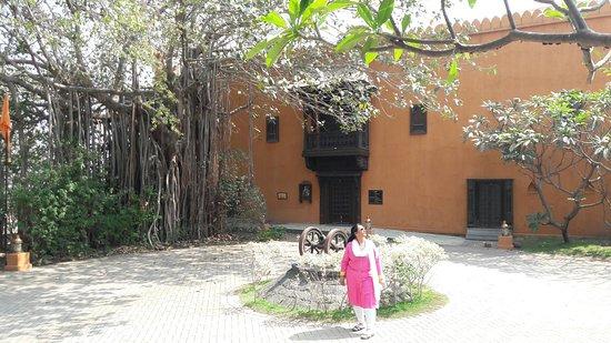Go Explore the Hidden Treasure near Pune on the Saswad Road.