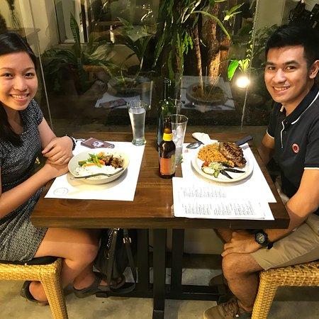 Terrace 45 quezon city restaurant reviews phone number for Terrace 45 restaurant