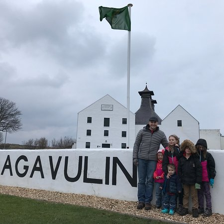 Lagavulin, UK: photo4.jpg