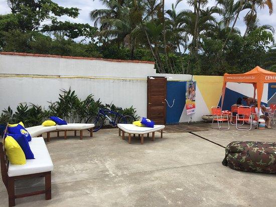 Sport's na Praia