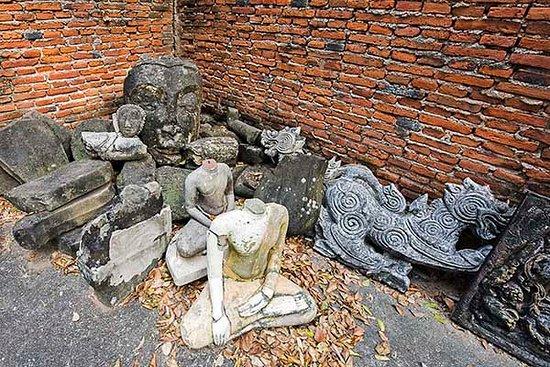 Wat Phra Kaeo (Chai Nat)