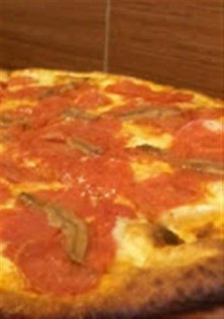 Englewood, Nueva Jersey: Anthony's Pizza