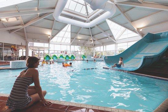 Pool - Picture of Cala Gran Holiday Park - Haven, Fleetwood - Tripadvisor