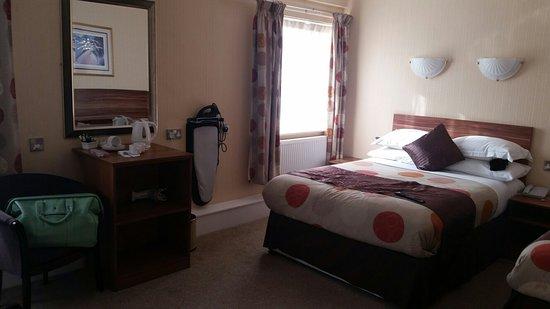 Alma Lodge Hotel: 20180303_142327_large.jpg