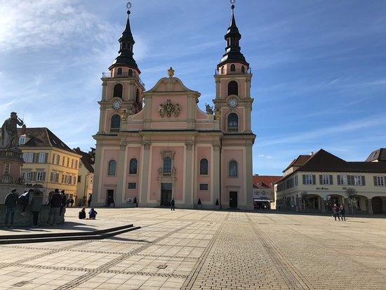 Evang. Kirchengemeinde Stadtkirche Ludwigsburg