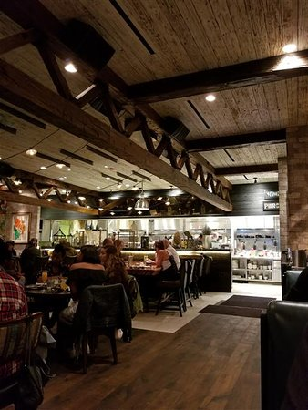 City Perch Picture Of City Perch Kitchen Bar Fort Lee