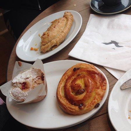 The Cornish Bakery: photo1.jpg