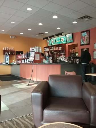 Fort Mitchell, KY: Ft. Mitchell Biggby Coffee