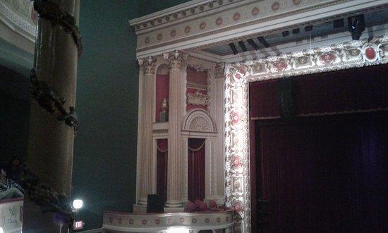 Thalian Hall Center for the Performing Arts: Thalian Hall....