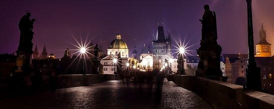 Turistico Praga Tour