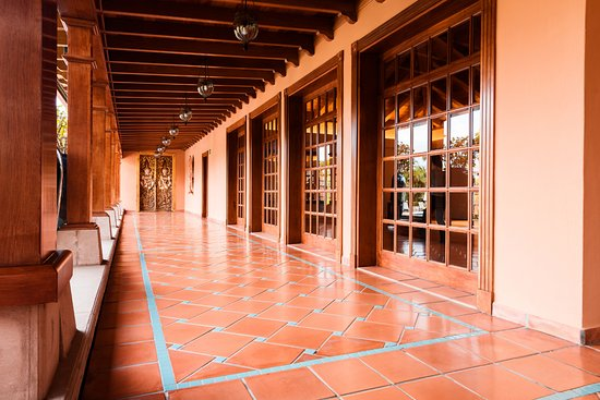 Hotel Botanico & The Oriental Spa Garden: The Oriental Spa Garden