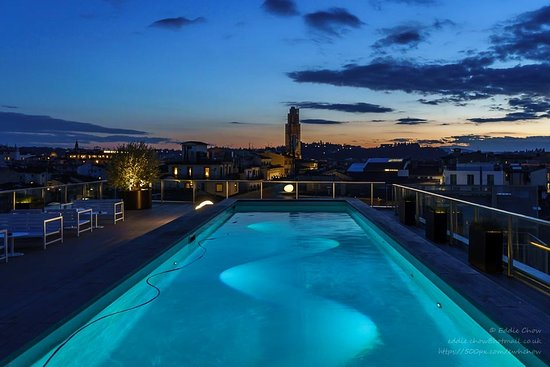 Glance Hotel In Florence, Hotels in Florenz