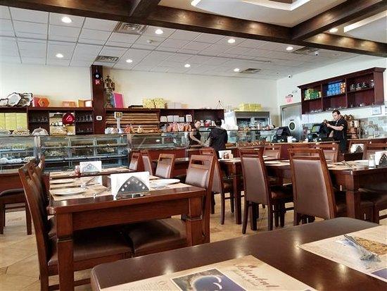 Cliffside Park, Nueva Jersey: İstanbul Borek and Kebab