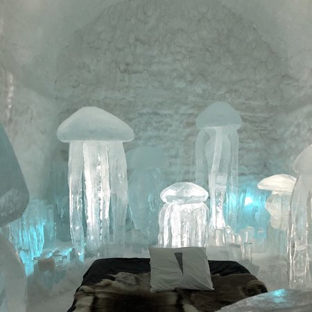 icehotel hotel su de jukkasjarvi voir les tarifs 25 avis et 2 462 photos. Black Bedroom Furniture Sets. Home Design Ideas