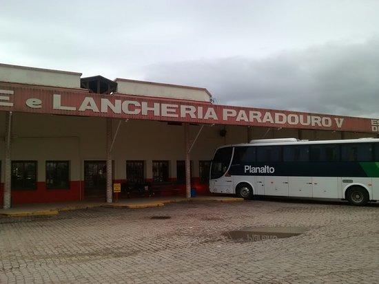 Pântano Grande, RS: Paradouro V