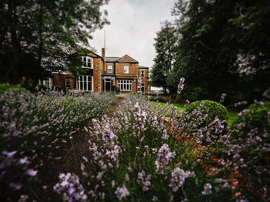 Ashfield House Weddings