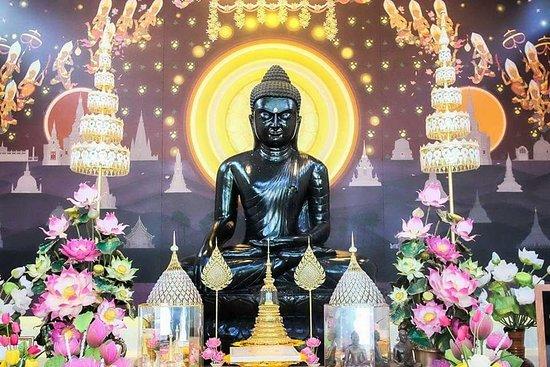 Wat Klan Tharam