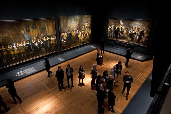 Portrait Gallery of the Golden Age