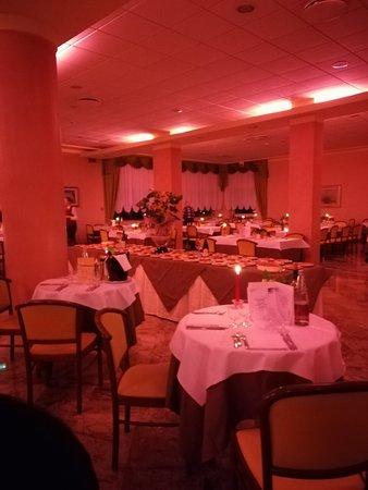 Columbia Terme Hotel: IMG_20180303_192940_large.jpg