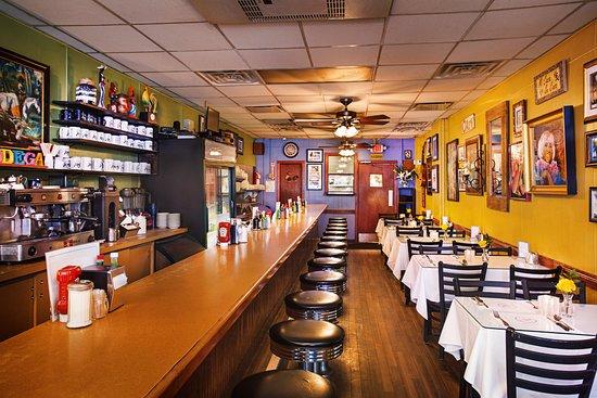 Best Hoboken Cafes