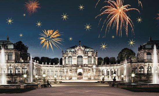 Dresdner Residenz Konzerte