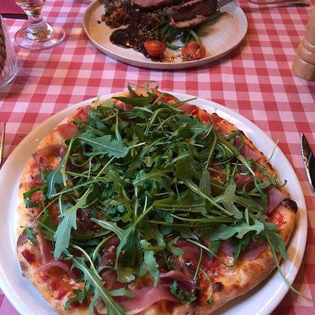 Piccola Italia - trattoria & pizzeria: photo0.jpg