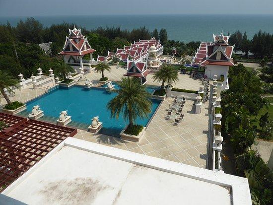 Снимок Grand Pacific Sovereign Resort & Spa