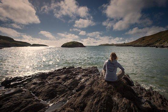 County Cork, Ireland: Tragumna Beach