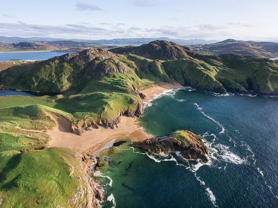 County Donegal 2019 Best of County Donegal Ireland Tourism