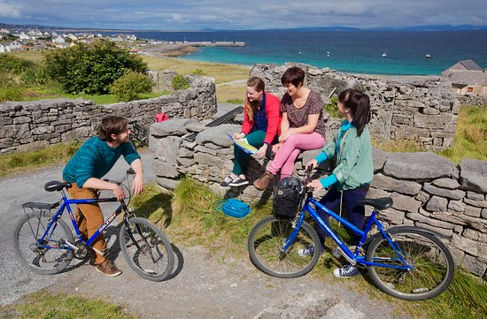 County Galway, Ireland: Galway