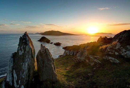 County Kerry, Ireland: Kerry
