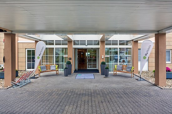 H Hotel Frankfurt Airport West  Hofheim Am Taunus