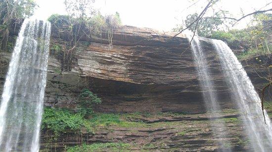 Boti Waterfalls