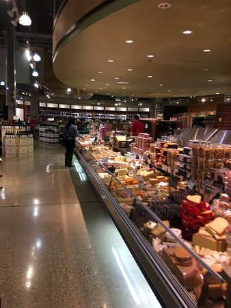 Whole Foods Hours Fairfax