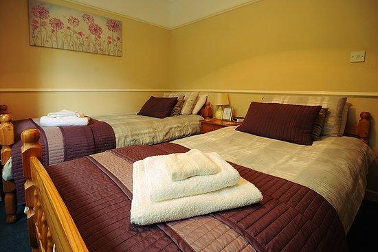 laragh mountain view lodge bed and breakfast bewertungen fotos preisvergleich irland. Black Bedroom Furniture Sets. Home Design Ideas