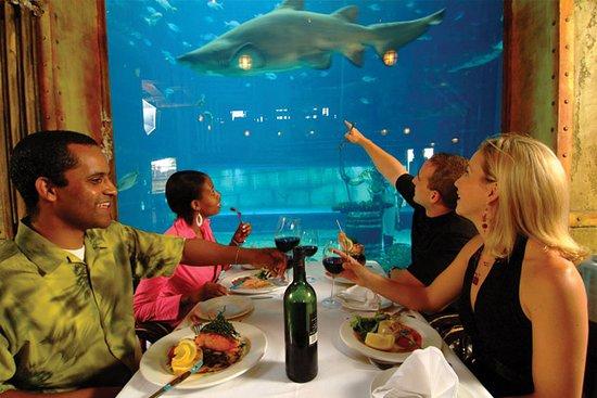 Star Of The Sea Restaurant