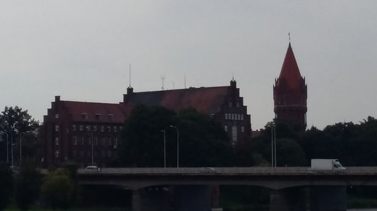 ‪Malbork City Hall‬